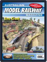 Australian Model Railway (Digital) Subscription January 20th, 2016 Issue