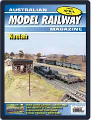 Australian Model Railway (Digital) Subscription March 15th, 2016 Issue