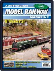 Australian Model Railway (Digital) Subscription May 17th, 2016 Issue