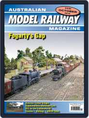 Australian Model Railway (Digital) Subscription October 1st, 2016 Issue