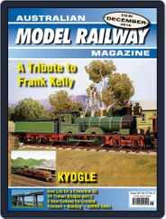 Australian Model Railway (Digital) Subscription December 1st, 2016 Issue