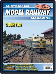 Australian Model Railway (Digital) Subscription October 1st, 2017 Issue
