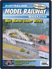 Australian Model Railway (Digital) Subscription December 1st, 2017 Issue