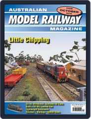 Australian Model Railway (Digital) Subscription October 1st, 2018 Issue