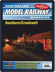 Australian Model Railway (Digital) Subscription February 1st, 2019 Issue