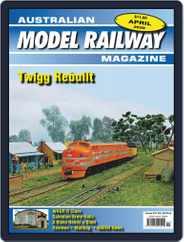 Australian Model Railway (Digital) Subscription April 1st, 2020 Issue
