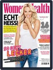 Women's Health Deutschland (Digital) Subscription November 1st, 2015 Issue