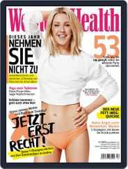Women's Health Deutschland (Digital) Subscription December 1st, 2015 Issue