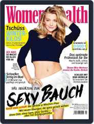 Women's Health Deutschland (Digital) Subscription February 15th, 2016 Issue