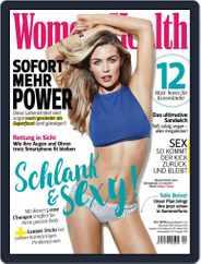 Women's Health Deutschland (Digital) Subscription March 14th, 2016 Issue