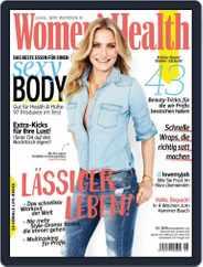 Women's Health Deutschland (Digital) Subscription April 11th, 2016 Issue