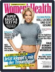 Women's Health Deutschland (Digital) Subscription March 1st, 2017 Issue