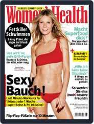 Women's Health Deutschland (Digital) Subscription July 1st, 2017 Issue