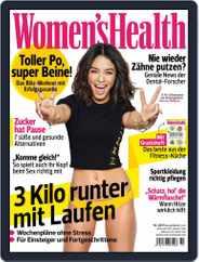 Women's Health Deutschland (Digital) Subscription October 1st, 2017 Issue