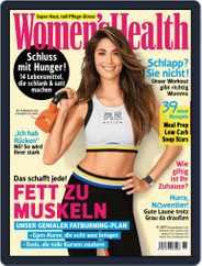 Women's Health Deutschland (Digital) Subscription November 1st, 2017 Issue