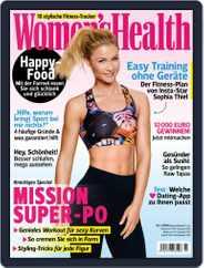 Women's Health Deutschland (Digital) Subscription March 1st, 2018 Issue