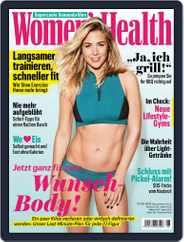Women's Health Deutschland (Digital) Subscription July 1st, 2018 Issue