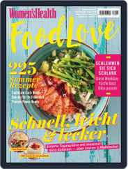 Women's Health Deutschland (Digital) Subscription August 1st, 2018 Issue