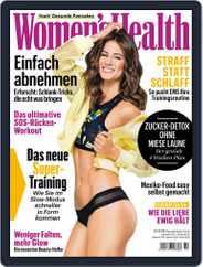 Women's Health Deutschland (Digital) Subscription October 1st, 2018 Issue