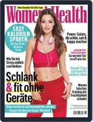 Women's Health Deutschland (Digital) Subscription November 1st, 2018 Issue