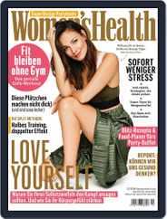 Women's Health Deutschland (Digital) Subscription December 1st, 2018 Issue