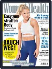 Women's Health Deutschland (Digital) Subscription April 1st, 2019 Issue