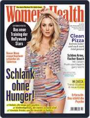 Women's Health Deutschland (Digital) Subscription October 1st, 2019 Issue