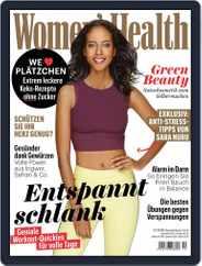 Women's Health Deutschland (Digital) Subscription December 1st, 2019 Issue