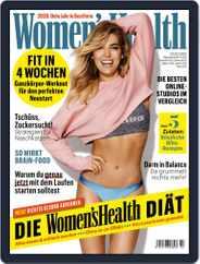 Women's Health Deutschland (Digital) Subscription January 1st, 2020 Issue
