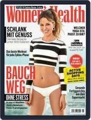 Women's Health Deutschland (Digital) Subscription May 1st, 2020 Issue