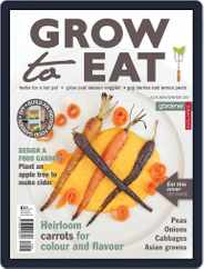 Grow to Eat (Digital) Subscription April 1st, 2017 Issue