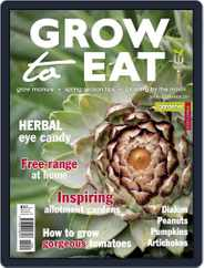 Grow to Eat (Digital) Subscription October 17th, 2017 Issue