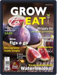 Grow to Eat (Digital) Subscription November 25th, 2019 Issue