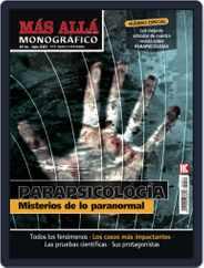 Más Allá Monográficos (Digital) Subscription September 1st, 2016 Issue