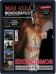 Más Allá Monográficos (Digital) Subscription June 1st, 2017 Issue
