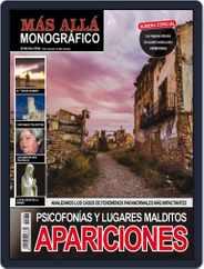 Más Allá Monográficos (Digital) Subscription November 23rd, 2017 Issue