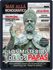 Más Allá Monográficos (Digital) Subscription June 26th, 2018 Issue