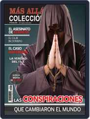 Más Allá Monográficos (Digital) Subscription June 26th, 2019 Issue