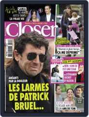 Closer France (Digital) Subscription June 7th, 2013 Issue