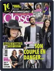 Closer France (Digital) Subscription June 14th, 2013 Issue