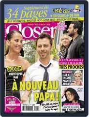 Closer France (Digital) Subscription June 28th, 2013 Issue