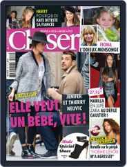 Closer France (Digital) Subscription October 4th, 2013 Issue