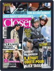 Closer France (Digital) Subscription December 12th, 2013 Issue