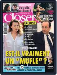 Closer France (Digital) Subscription January 31st, 2014 Issue