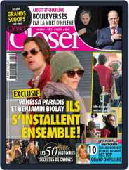 Closer France (Digital) Subscription May 22nd, 2014 Issue
