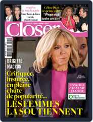 Closer France (Digital) Subscription February 1st, 2019 Issue