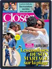 Closer France (Digital) Subscription June 21st, 2019 Issue