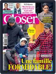 Closer France (Digital) Subscription November 22nd, 2019 Issue