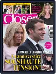 Closer France (Digital) Subscription December 27th, 2019 Issue