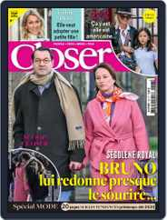 Closer France (Digital) Subscription February 28th, 2020 Issue